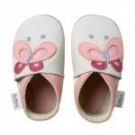 The Beautiful Bobux Baby Shoe Collection