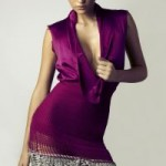 Interview with London-Based Fashion Designer Amy Hall!