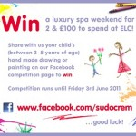 Sudocrem competition for mums