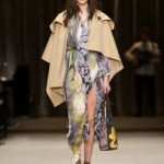 London Fashion Week  – Burberry Prorsum Autumn/Winter 2014 Collection