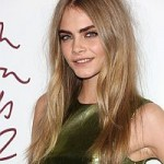 Dress in the Style of Cara Delevingne