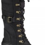 Stylish Boots from Sorel to see you Through Winter