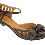 Heel Tired Feet With Monsoon's New Spring Collection.