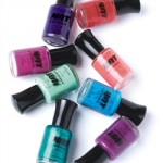 Collection 2000 Hot Looks Nail Colours are bang on trend