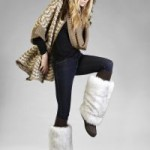 Muks Autumn/Winter 2011 Collection  – pure luxury!