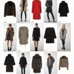Gorgeous coats from Mint Velvet`s AW11 Collection  – from trench styles to parkas!