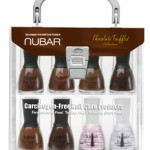 The scrumptious Nubar Chocolate Truffles Collection