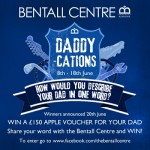 Win £150 Apple voucher with The Bentall Centre