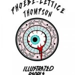Made in Chelsea Star Phoebe-Lettice Thompson Collaborates with Illustrated People