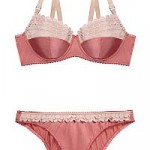 Valentine`s Day Lingerie from Fox & Rose & Miss Mandalay!