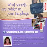 Free Bagology readings with Sudocrem Skin Care Cream