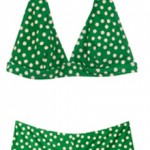 Summer Swimwear for Inverted Triangles or Wedges