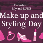 Make It A Date … TopStylista Make-up and Styling Day in association with Lily and Luigi