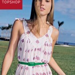 Top Of The Shop Sale at Topshop