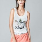 Topshop X Adidas Originals Collection to Launch March 2014