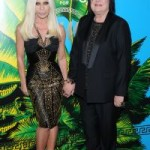 Versace for H&M Celebrate their Collaboration with amazing Fashion Show in New York!