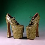 World's leading collection of shoe heritage opens to the public!