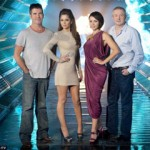 Steal Cheryl or Danni's X Factor Style…