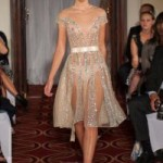 London Fashion Week  – Fashion International SS14 Shows