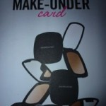 bareMinerals Make-Under Review