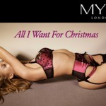 25% Off at Myla with Grazia Magazine, until 2nd December 2010!