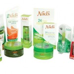 Tried & Tested  – Nad`s, the natural way to remove hair.