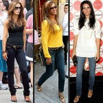 Why Are Skinny Jeans Still In?