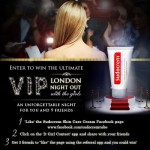 Be an `It Girl` for a Night in London