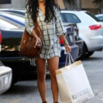 GET THE LOOK: Vanessa Hudgens