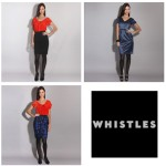 The 4 day Whistles sale
