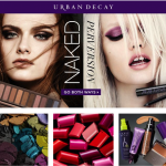 Urban Decay Make-up extravaganza at House of Fraser, Bluewater
